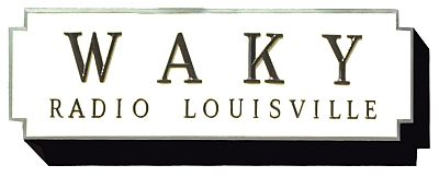 Welcome to 79WAKY com - We Remember Louisville's Original 790 AM